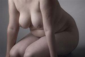 Полные леди рискуют потерять грудь