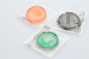 Бесплатные презервативы теперь доступны для первоклассников