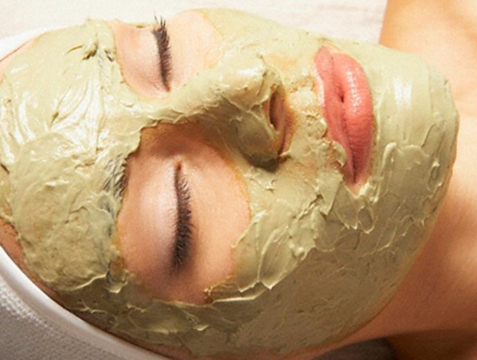 Очищающие маски для лица: красота и здоровье кожи