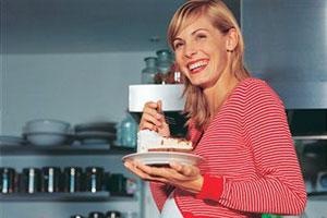 Правильная диета поможет предотвратить выкидыш