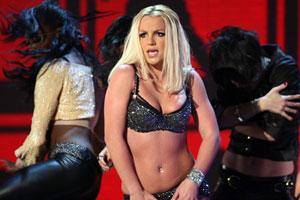 Бритни Спирс открыла секрет быстрого похудения