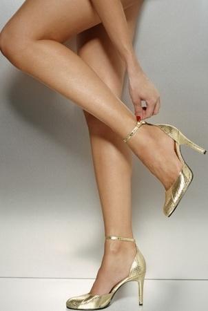 Идеальные ножки к лету!