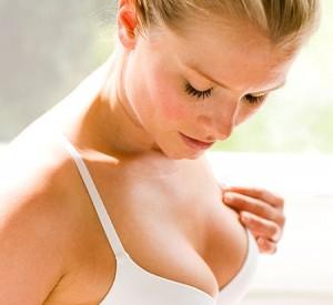 Уход за грудью не бывает преждевременным
