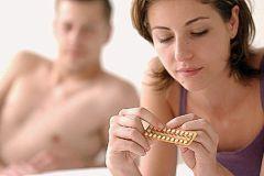 Гормональные контрацептивы влияют на здоровье будущих детей?