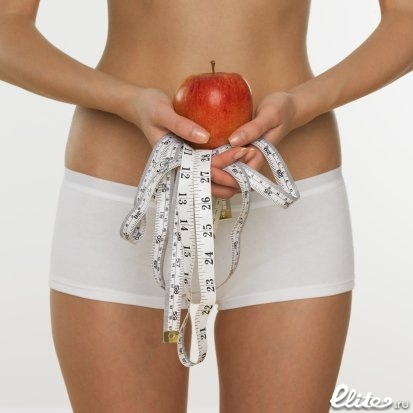 Мотивация к диете: начинать худеть надо резко и решительно