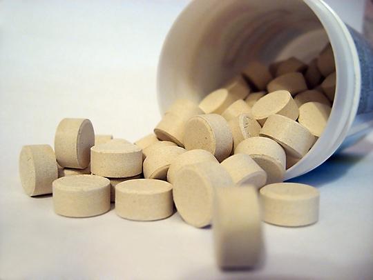 Рынок гормональных препаратов для системного использования