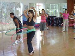 Старое-новое эффективное упражнение для похудения