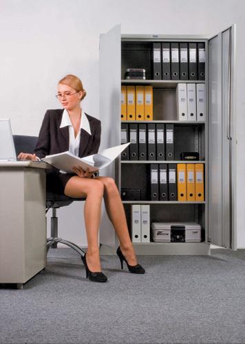 Сидячая работа угрожает жизни женщин