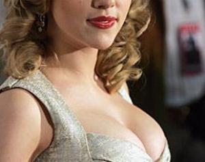 Красивая грудь без операций.