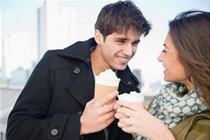 Намерения и сексуальные предпочтения мужчины