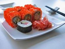 Пристрастие к японской кухне может вызвать проблемы с щитовидкой