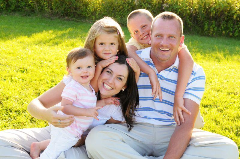 Что такое семейная психология?