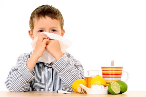 Хороший иммунитет — лучшая защита от зимних невзгод