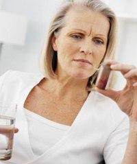 Менопауза и гормоны