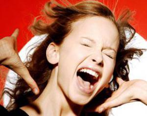 Психическое состояние женщины зависит от состояния матки