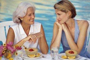 Диета с белком для женщин