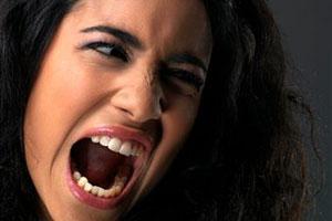 Эмоциональность опасна для женского здоровья
