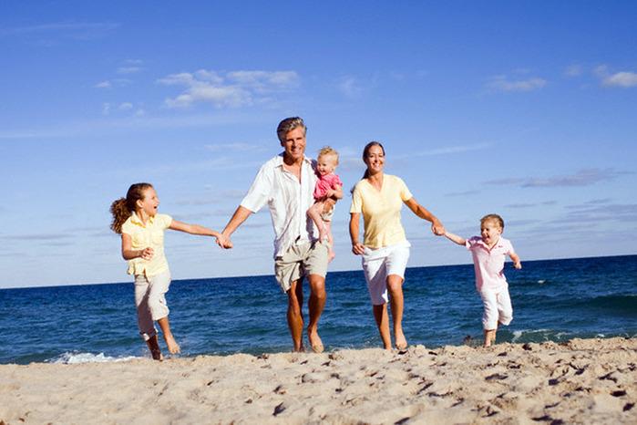 Культура и психология семейных отношений в современном обществе