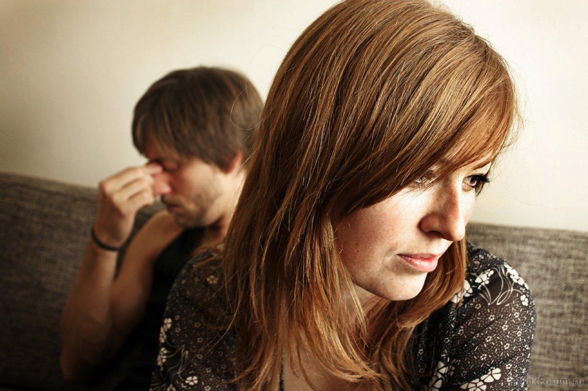 Более 70% женщин не удовлетворены своей интимной жизнью