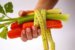 Как похудеть осенью?