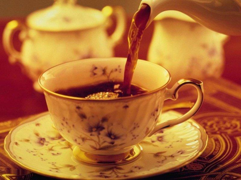 Интернет магазин «Кубометр чая» предлагает чай полезный для здоровья