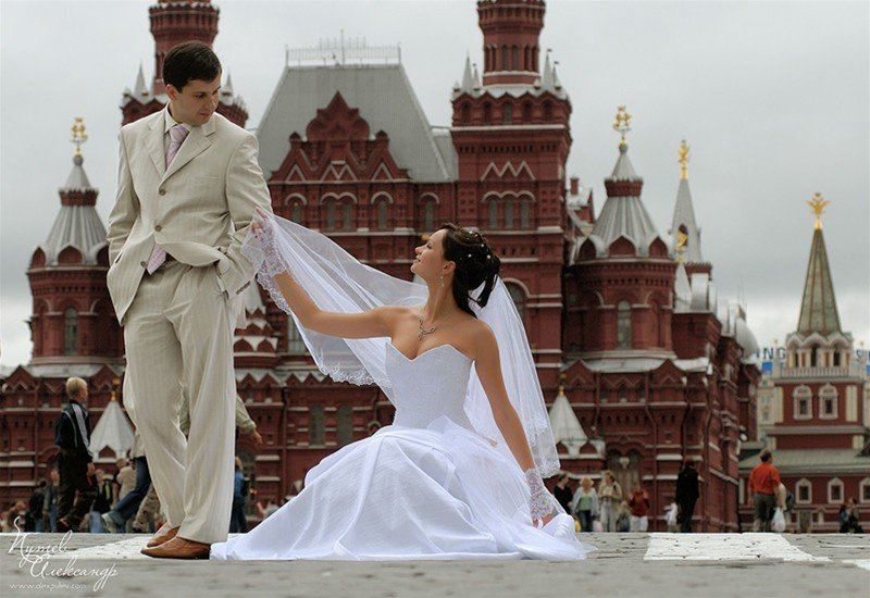 Почему не все хотят жениться или выходить замуж