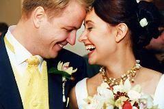Почему супруги становятся похожими друг на друга?