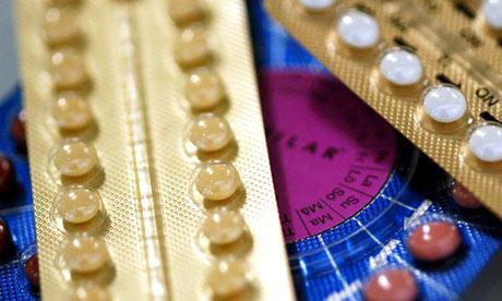 Новые оральные контрацептивы опасны для здоровья