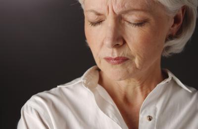 Антидепрессанты помогут избежать менопаузы