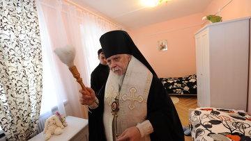 В Москве открылся первый православный кризисный центр «Дом для мамы»