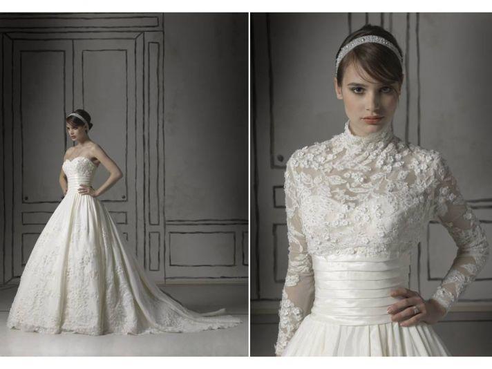 Как правильно выбрать свадебное платье? Советы невестам