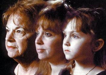 Обнаружены «гены молодости», характерные только для женщин