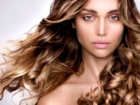 Правильный уход для здоровья волос
