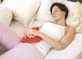 Поп-культура влияет на восприятие менструаций