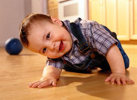 Как развить речь ребенка?