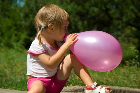 Дыхательная гимнастика для детей дошкольного возраста