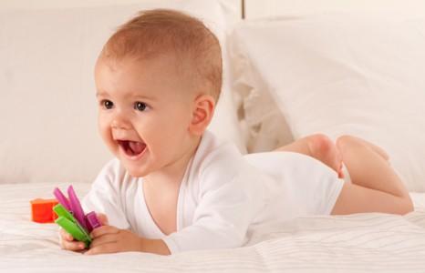 Какие игры способствуют развитию речи у ребенка?