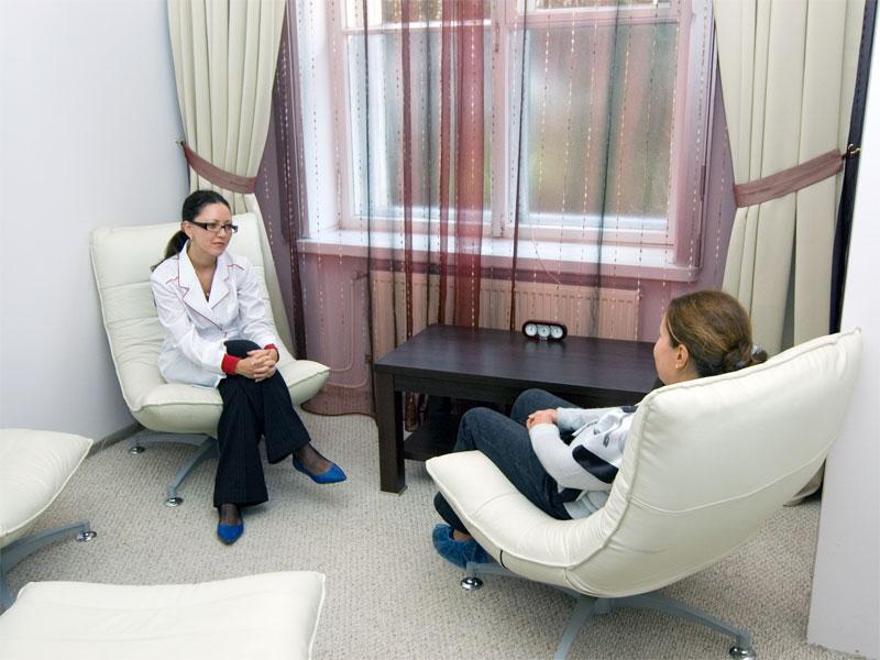 Консультация психолога: профессиональное решение житейских проблем