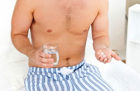 Контрацептивы, для мужчин (оральные)