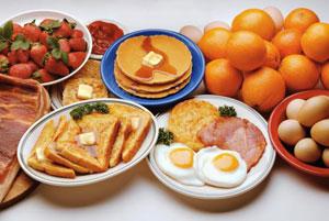 Диетологи выделили 7 продуктов, которые не стоит употреблять в пищу