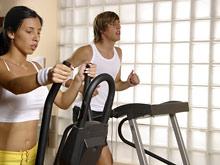 Более половины посещающих спортзал могут быть источником опасных инфекций