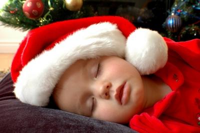 Тонкости организации новогоднего праздника для детей