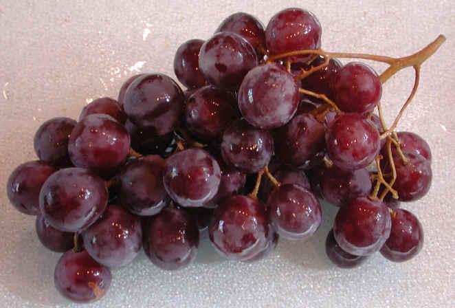 Польза винограда для здоровья
