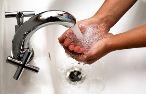 Водопроводная вода вызывает аллергию