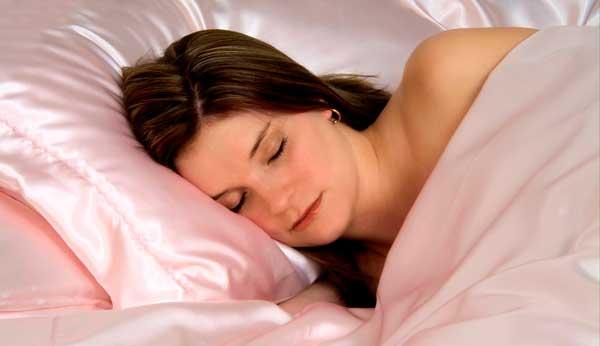 Грязная постель может стать причиной аллергии