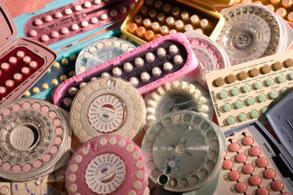 Противозачаточные таблетки нового поколения
