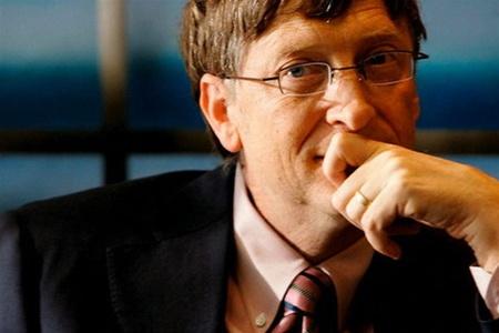 Билл Гейтс пообещал $100 тыс. за презервативы нового поколения