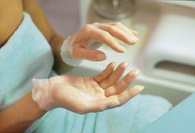 Диабет и уход за кожей
