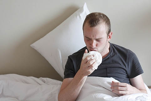 Аллергия на домашнюю пыли. Как избавится от аллергенов?