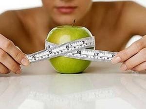 Дневник поможет похудеть
